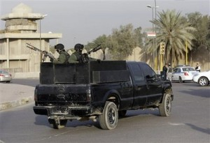 Iraq Blackwater