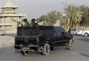 Iraq Blackwater