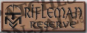 Rifleman Reserve Snip