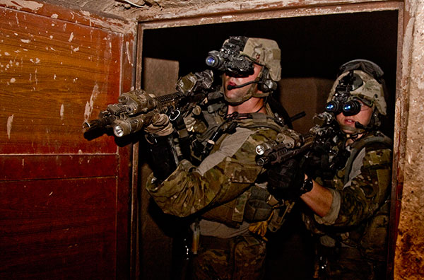 CQB: The Myth, The Con & The Right Way - Max Velocity Tactical