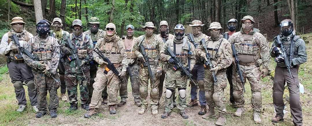 VTC Romney: FoF Squad Tactics: Open Enrollment
