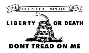 Culpeper Volunteers Range Day