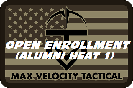VTC Romney: HEAT 2 Combat Patrol