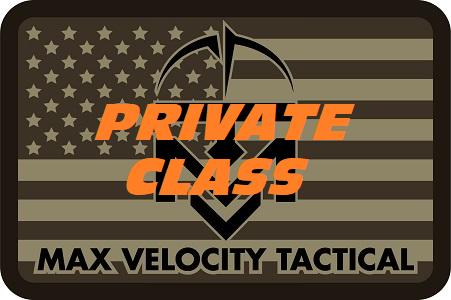 Private: HEAT 1 Combat Tactics (Pawnee, OK)